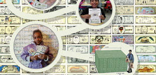 Operation Paydirt/Fundred Dollar Bill Project